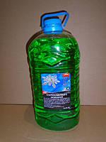 Омыватель стекла зимний LUX -22гр 5л