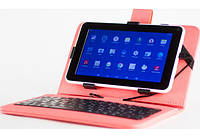 "Чехол-клавиатура Nomi KC 0700 7"" (Pink), фото 1"