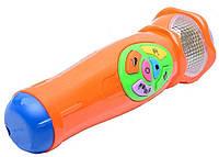 Детский Микрофон музыкальный