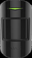 Датчик беспроводной движения AJAX  MotionProtect черный