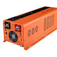 Гибридный инвертор ИБП AXIOMA energy IA6000-48 6000Вт 48В, фото 1