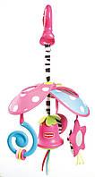 """Міні-мобіль на прищіпці Tiny Love """"Pack & Go"""" Крихітка Принцеса, фото 1"""