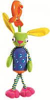 """Подвеска Tiny Love  """"Кролик"""" с прищепкой"""