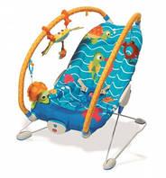 Массажное кресло «Подводный мир» Tiny love