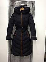 Пуховик женский Snowimage SID-G537/91 (цвет чёрный)
