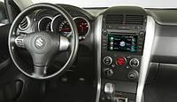 Штатная магнитола для Suzuki Grand Vitara 2005+ Windows
