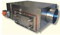Теплообменники для хлебопекарных и кондитерских печей