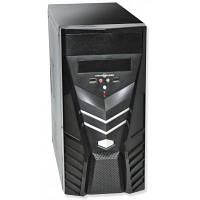 Системный блок PracticA Z FX435+ (AMD FX-4320 4 ядра x 4.0 GHz/GeForce GTX960 2048Mb/DDR3 8GB/HDD 320GB)