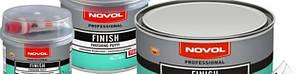 Лаки MS (Medium Solids)
