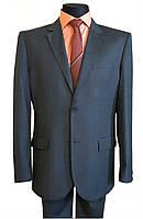 Классический мужской костюм №50/2-114 - Moore 7, фото 1