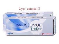 1 day Acuvue TruEye Однодневные Контактные линзы