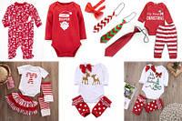 Новогодняя одежда для детей
