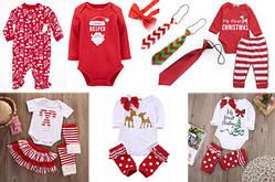Новорічна одяг для дітей