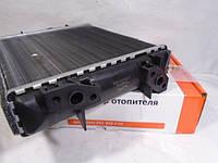 Радиатор печки ВАЗ 2105, 2107 (широкий) ДК