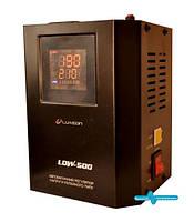 Навісний стабілізатор напруги Luxeon  LDW-500, фото 1