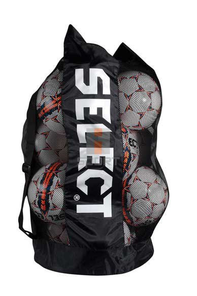 Сумка для футбольных мячей SELECT (10-12 мячей)