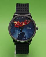 """Часы на силиконовом ремешке """"Batman"""""""