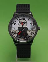 """Часы на силиконовом ремешке """"Gangnam Style"""""""