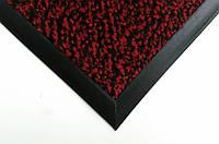 Придверный ковер Перу красный