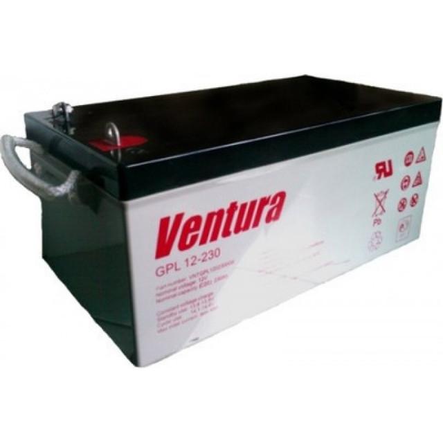 Аккумулятор Ventura GPL 12-230