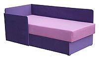 Кровать детская Бамбино с матрасом (80х170 см)