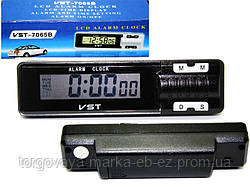 LCD ALARM AND TIME SETTING