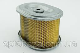 Воздушный фильтр (ЧЕРНЫЙ) Класс А для двигателей 6,5 л.с. (168F), фото 2