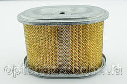 Воздушный фильтр (ЧЕРНЫЙ) Класс А для бензиновых мотоблоков 6 л.с., фото 3
