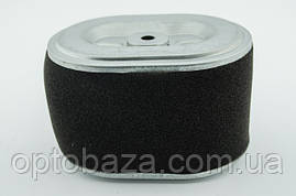 Воздушный фильтр (ЧЕРНЫЙ) Класс А для бензиновых мотоблоков 6 л.с., фото 2