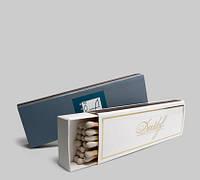 Сигарные спички с логотипом