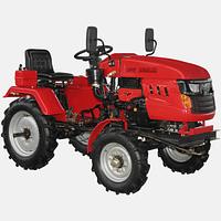 Мини-трактор DW 160LX