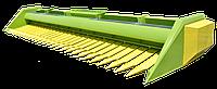 Жатка для подсолнечника Sunfloro Shuft 6.1 (аналог Claas Sunspeed)