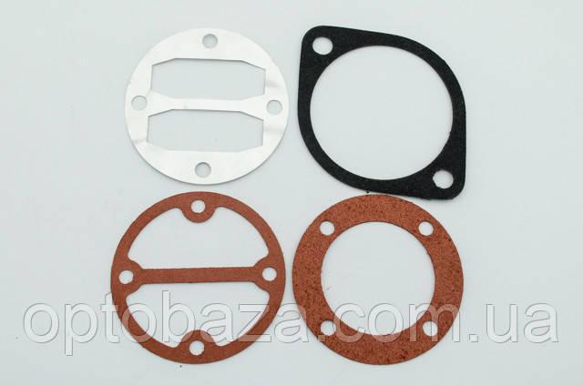 Прокладки комплект (4 шт) для компрессора