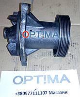 Водяной насос КАМАЗ Евро-3 ( Помпа ) 740.63-1307010