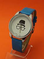 """Женские наручные часы с кожаным ремешком """"Седна"""""""