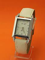 """Женские наручные часы с кожаным ремешком """"Вarberis"""""""