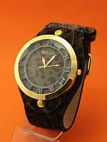 """Женские наручные часы с широким ремешком """"Пума"""""""