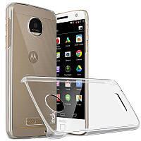 Прозрачный чехол Imak для Motorola MOTO Z Play