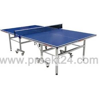 Теннисный стол всепогодный (алюм.)