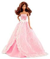 Кукла Барби День рождения в пышном платье Латиноамериканка