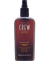 AMERICAN CREW Спрей-гель для волос средней фиксации - Spray Gel Medium Hold, 250 мл