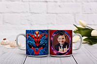 Чашка для маленького Супермена