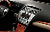 Штатная магнитола для Toyota Camry 2006-2011 Windows