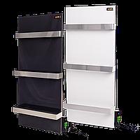 Обогреватель полотенцесушитель DIMOL 370w (терморегулятор)