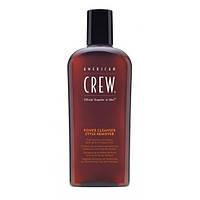 AMERICAN CREW Шампунь для глубокого очищения - Shampoo Power Cleanser Style, 250 мл