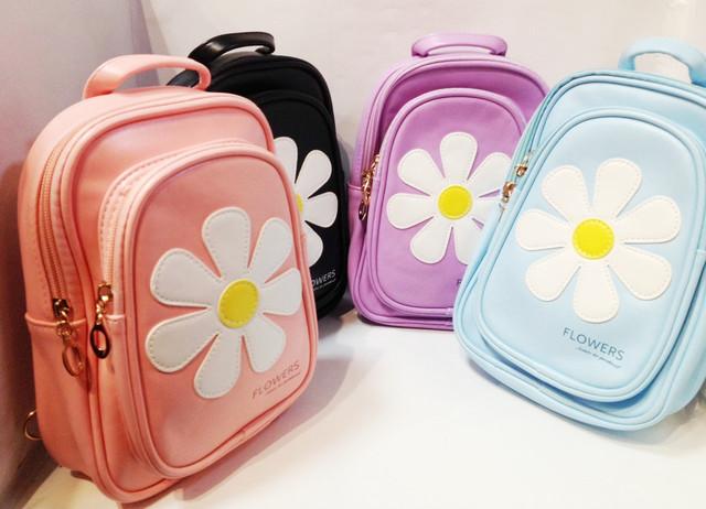 Детские рюкзаки сумочка для девочки
