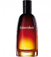 Туалетная вода Fahrenheit Dior 10ml (миниатюра)