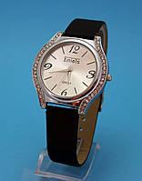 """Женские наручные часы с кожаным ремешком """"Лэнгли"""""""