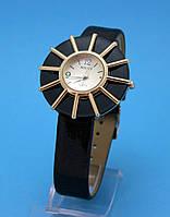 """Женские наручные часы с кожаным ремешком """"Галифакс"""""""
