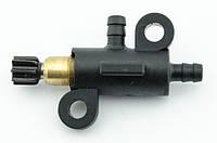 Насос масляный (чёрный) вид 4 для электропилы